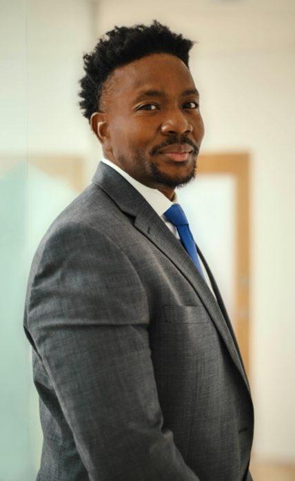 Profile photo of the attorney NaShaun Neal